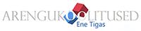 ARENGUKOOLITUSED Logo